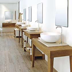 collezioni mobili bagno moderni materia