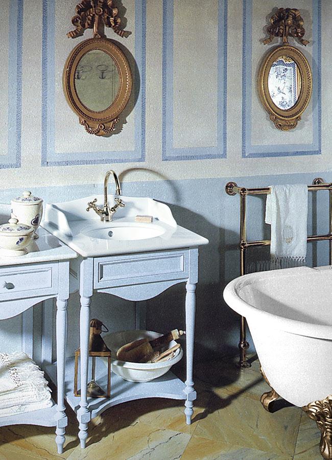 Mobile bagno provenzale finest mobili bagno provenzali - Mobile bagno provenzale ...