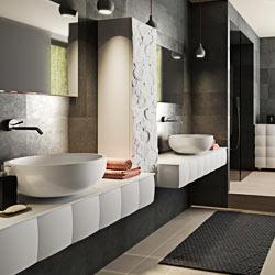Novit mobili bagno e arredo creativit e originalit del for Arbi arredo bagno sito ufficiale