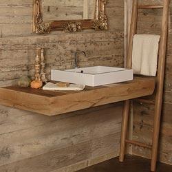 Piastrelle per pavimenti in legno di rovere massello made in Italy: Art. RIVPARQ/A