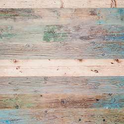 Bianchini & Capponi Materia Multicolor: Parquet in legno di recupero made in Italy