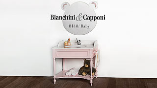 Video Bianchini & Capponi: Réf. 8448 baby