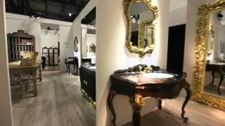 Bianchini & Capponi - Video - Salone del Bagno - Milano 2012