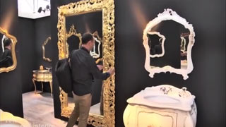 Bianchini & Capponi - Video -Cersaie - Bologna 2012