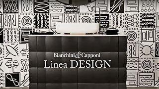 Bianchini & Capponi - Video - Novità - Linea Design
