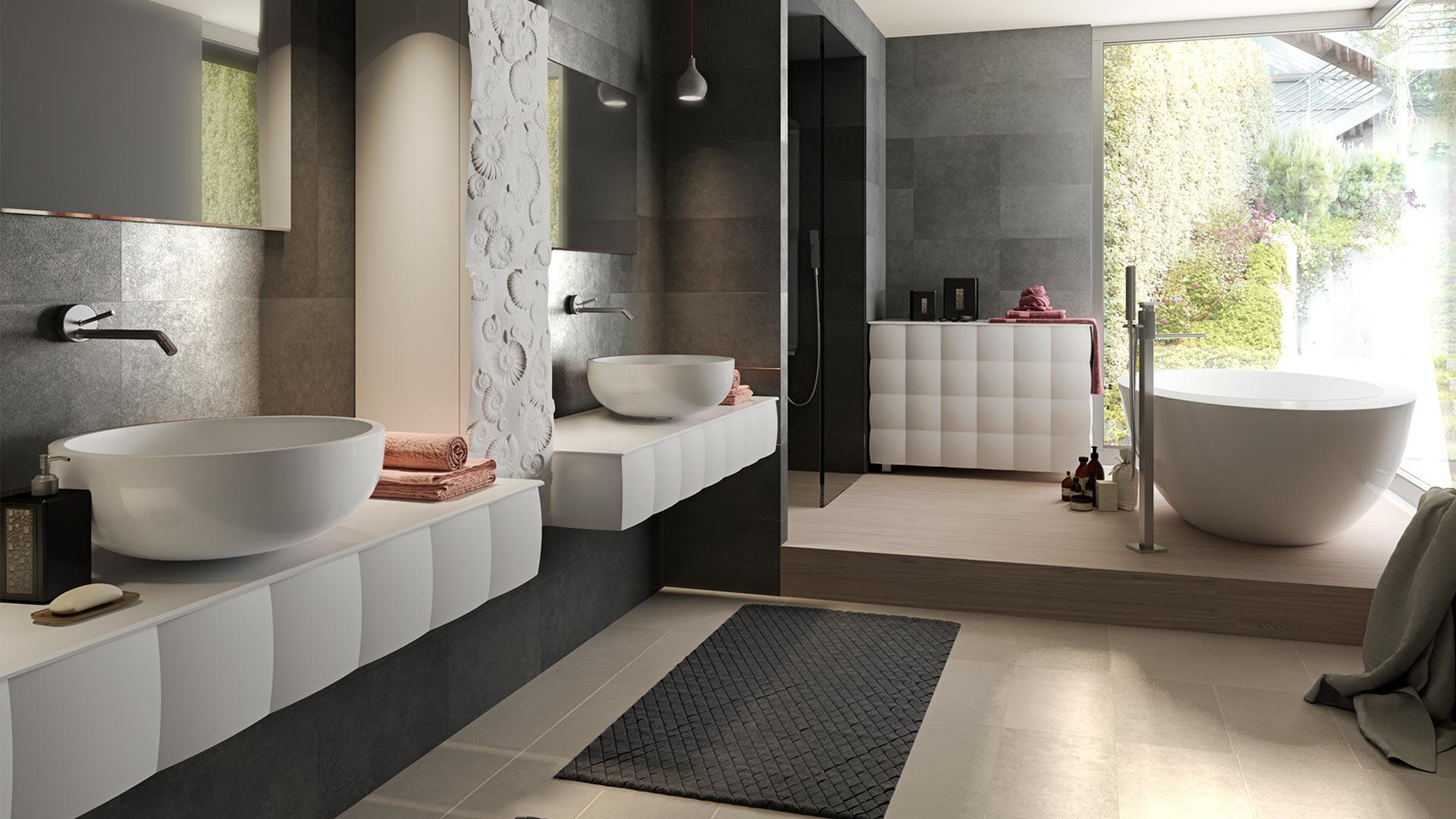 Il Bagno E La Casa Design E Arredo By Bianchini Capponi