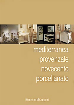 Mobili bagno, vetrine, complementi d'arredo made in Italy che esaltano la personalità ed il calore del legno.