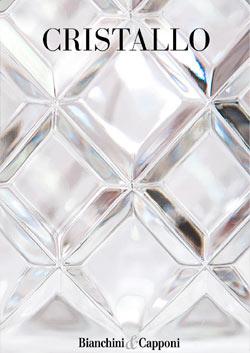 Catalogo Cristallo: mobili bagno, console, specchi, tavoli