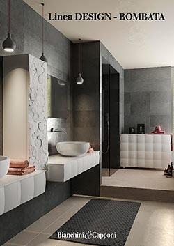 Bianchini capponi mobili bagno sur projet sur for Cataloghi arredamento interni