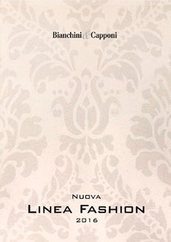 Linea fashion: mbili bagno moderni di Bianchini & Capponi con finiture personalizzabili anche su misura.