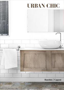 Mobili bagno urban chic design casa creativa e mobili ispiratori - Karol mobili bagno ...