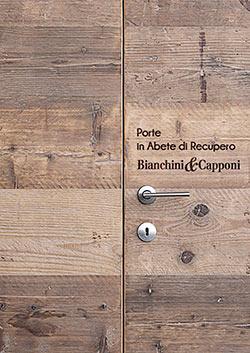 Porte da interni in legno di abete di recupero: stile moderno e innovativo. Tutte le porte sono su misura, qualità made in Italy.