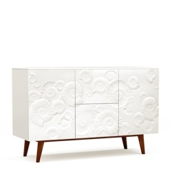 Commode Ammoniti 2602